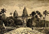 Angkor Wat Wikipedia Bahasa Indonesia Ensiklopedia Bebas