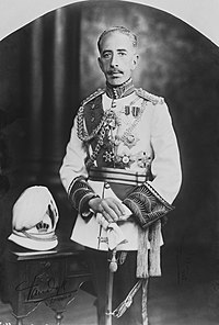 Faisal I, King of Syria and King of Iraq.jpg