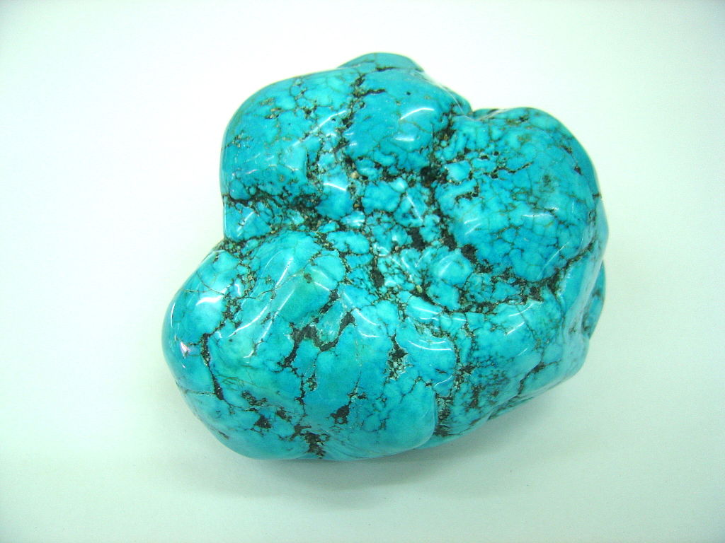 how to tell if turquoise is real or fake