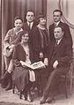 Familie Birkenfeld 1927. Bogusz-rechts, oben..jpg