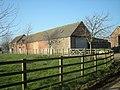 Farm buildings at Walton Grange - geograph.org.uk - 697277.jpg