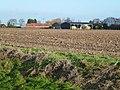 Farmland south of Gedney Dyke (geograph 2723592).jpg