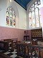 Farnham, St Andrew's - Chapel of St James - geograph.org.uk - 1991904.jpg