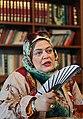 Fars interview with Check-e Bargashti TV series crew (13910112173836109).jpg