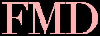 Fashion Model Directory - Image: Fashion Model Directory logo