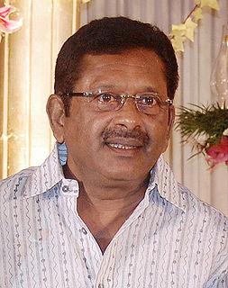Fazil (director) Indian film director
