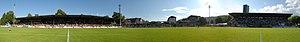 FC Biel-Bienne - Image: Fcbiel panorama stadion gurzelen
