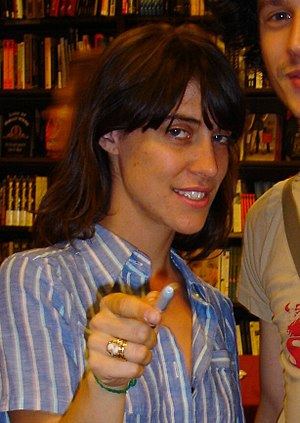 Feist (singer) - Feist in 2005