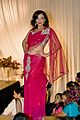 Female Model in Navel exposing Sari.jpg