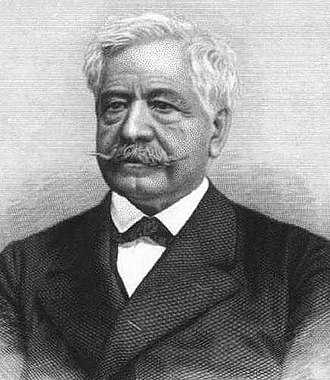 Ferdinand de Lesseps - Image: Ferdinand de Lesseps