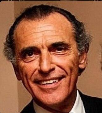 Ferdinando Brachetti Peretti - Image: Ferdinando Brachetti Peretti