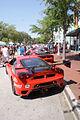 Ferrari Racing Lineup Tails CECF 9April2011 (14414242940) (2).jpg