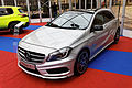 Festival automobile international 2013 - Mercedes - Classe A - 005.jpg