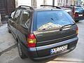 Fiat Palio Weekend EL in Kraków - rear 2.jpg