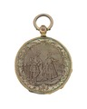 Fickur, 1850-tal - Hallwylska museet - 109698.tif