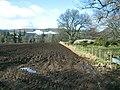 Field at Cullaird - geograph.org.uk - 375311.jpg