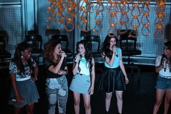 Fifth Harmony at Hollywood & Highland Center (9526923363).jpg
