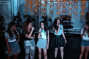 Fifth Harmony Tour    Meadow Brook Amphitheatre