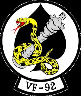 VF-92 (1952–75)
