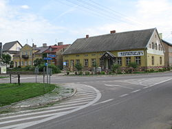 Filipow main square.JPG