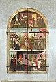 Filippo di Antonio Filippelli, sportelli del tabernacolo di passignano, 01.jpg