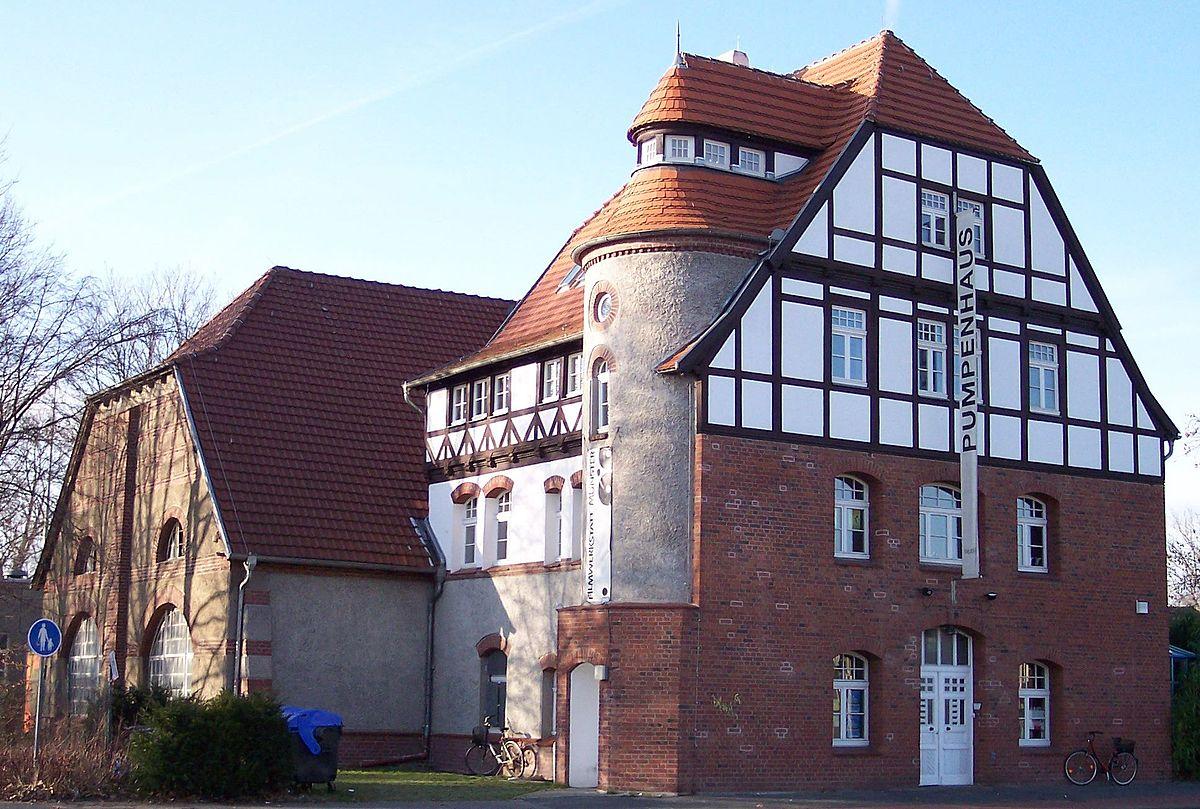 Filmwerkstatt Münster