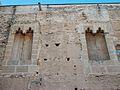 Finestres coronelles del palau dels Pròxita, Llutxent.JPG