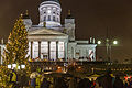 Finnish Independence Day 2015, Senate Square Helsinki 01.JPG