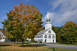 First Congregational Church and Meetinghouse