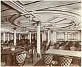 First class dining saloon, Lusitania (6053631157).jpg