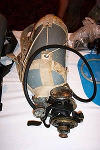 Aqua Lung Sport Trek Travel Fins Blue S