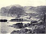Fishing Village of Cama de Lobos, MON 1909.jpg