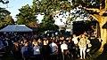 Fjerdingbyfestivalen 2016, Hagefest.jpg
