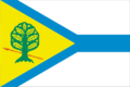 Flag of Krasny Sulin (Rostov oblast).png