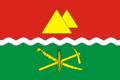 Flag of Volchenskoe (Rostov oblast).png