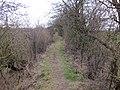 Fleam dyke near Balsham, Cambridgeshire. - panoramio (1).jpg