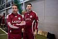 Flickr - Saeima - Saeimas komanda futbola spēlē tiekas ar Ukrainas un Polijas vēstniecību apvienoto komandu (16).jpg