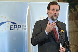 Flickr - europeanpeoplesparty - EPP Congress Rome 2006 (64).jpg