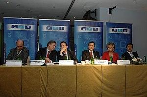 Flickr - europeanpeoplesparty - EPP Congress Warsaw %28173%29