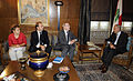 Flickr - europeanpeoplesparty - EPP in Lebanon Berri President Parlement HIM1136.jpg