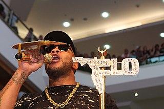 Flo Rida discography discography