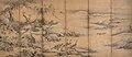 Flower and bird screen by Kanō Motonobu.jpg