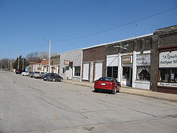 Downtown Floyd