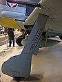 Focke-Wulf FW 190 Fahrwerk (38037456262).jpg