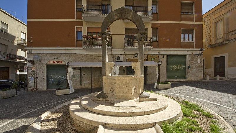File:Foggia, Province of Foggia, Italy - panoramio - trolvag (14).jpg