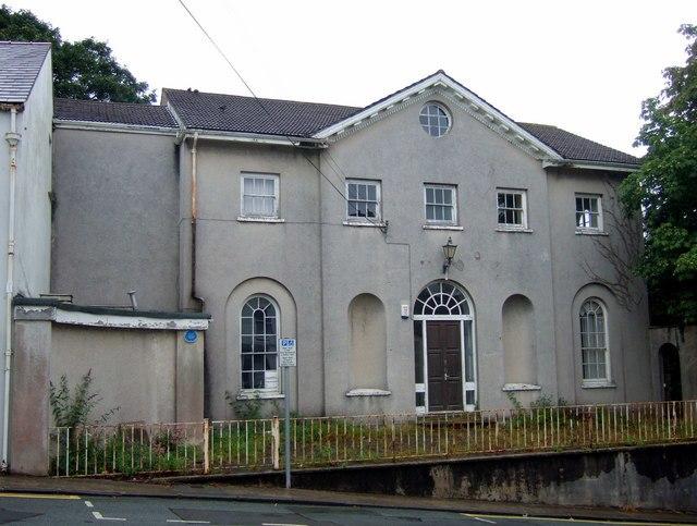 Foley House - geograph.org.uk - 504594