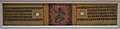 Folio from Ashtasahasrika Prajnaparamita Manuscript - Sanskrit - Ranjani - Varendra Bhumi - Palm Leaf - ca 12th Century CE - Eastern India - ACCN At-72-101-J - Indian Museum - Kolkata 2016-03-06 1763.JPG
