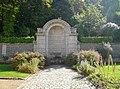 Fontaine du Lion Trévarez.JPG