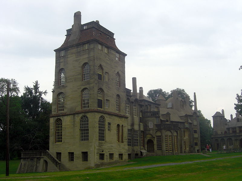 File Fonthill Castle Jpg Wikimedia Commons