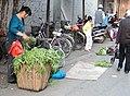 Food for sale - Kunming, Yunnan - DSC01794.JPG